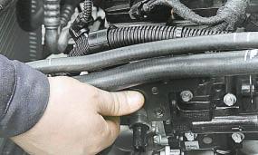 Замена прокладки головки блока цилиндров Опель Астра Н