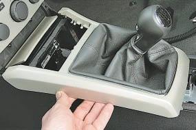 Снятие и установка автомагнитолы Опель Астра Н