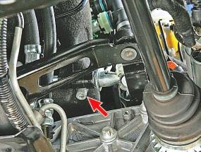Замена рычага переключателя стеклоочистителя астра н Ремонт гидроблока акпп гранд чероки