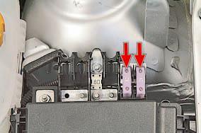 Проверка электрооборудования Опель Астра Н
