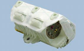 Система пассивной безопасности (srs) Опель Астра Н