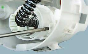 Снятие, ремонт и установка топливного насоса Опель Астра Н