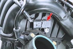 Система управления двигателем Опель Астра Н